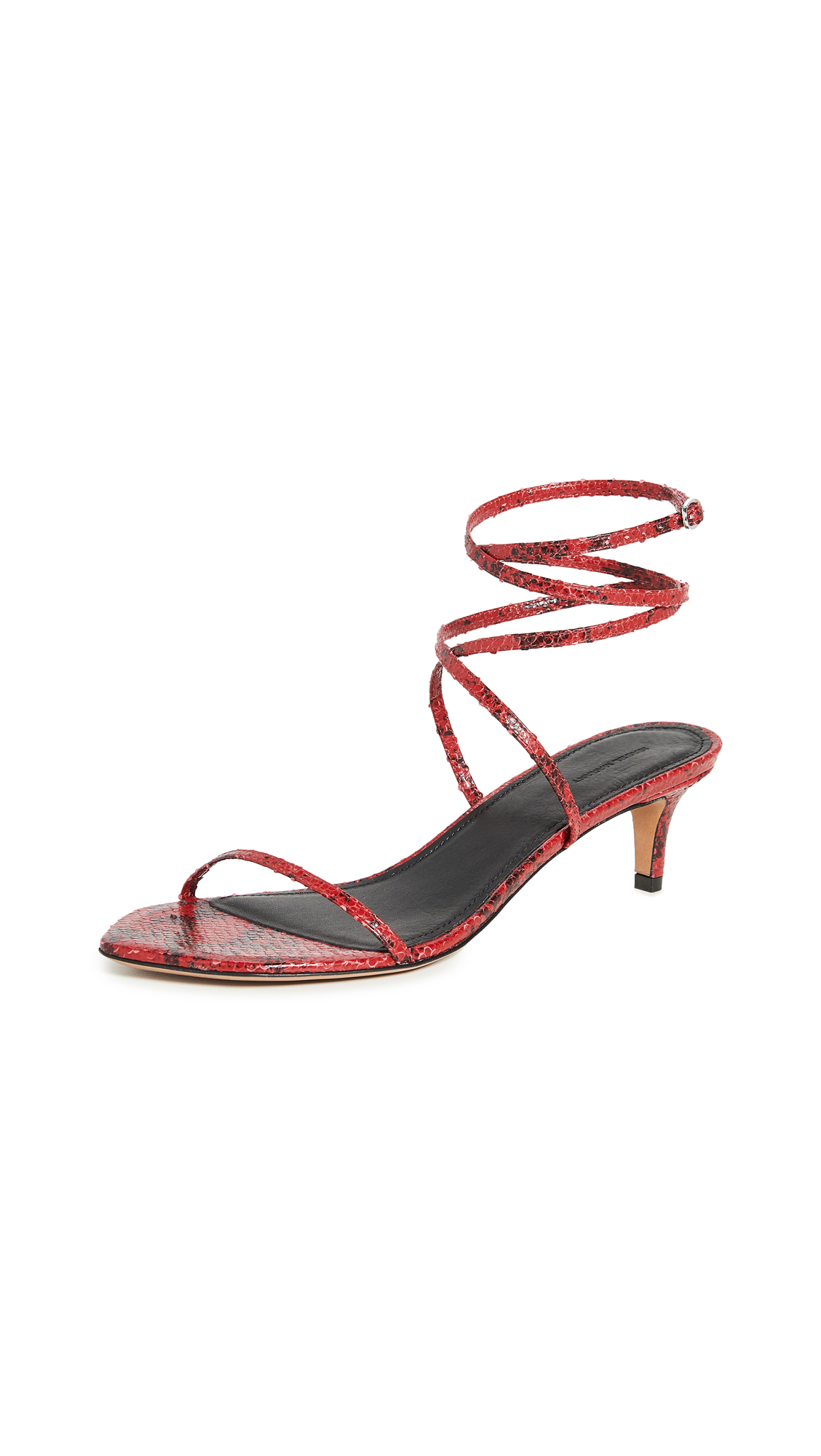Buy Isabel Marant Aridee Sandals online, shop Isabel Marant