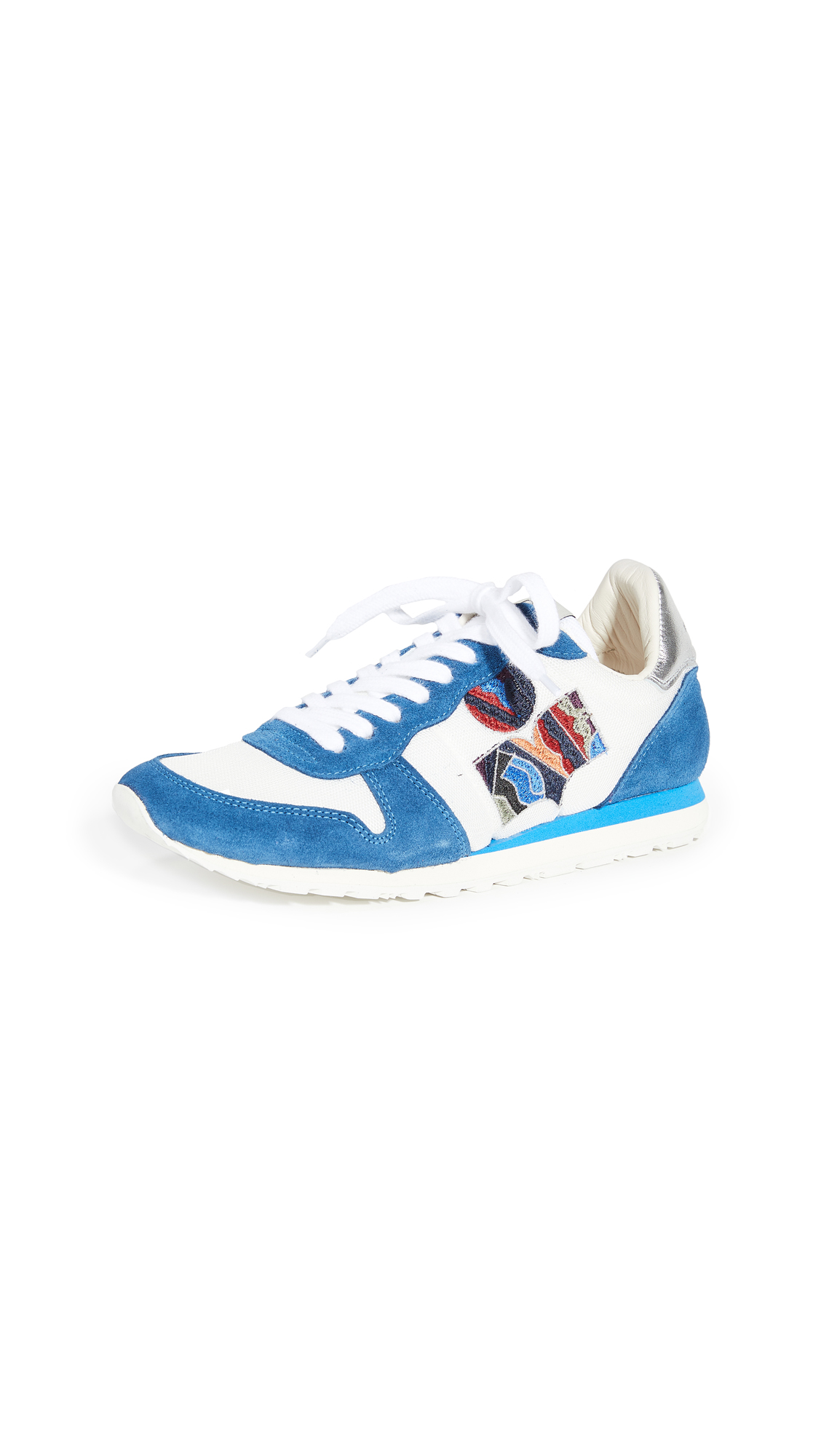 Isabel Marant Busteen Sunny Sneakers – 40% Off Sale