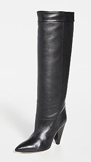 Isabel Marant Loens Boots