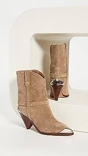 Isabel Marant Limza 靴子