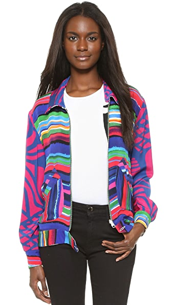 Isolda Reversible Jacket