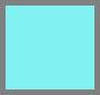 Turquoise Abrico