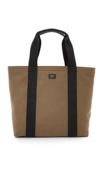 Jack Spade Surf Canvas Tote Bag