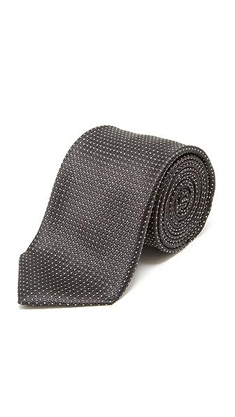 Jack Spade Dobby Grid Tie