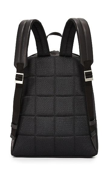 Jack Spade Nylon Twill Backpack