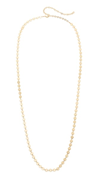 Jacquie Aiche JA Disco Belly Chain / Necklace