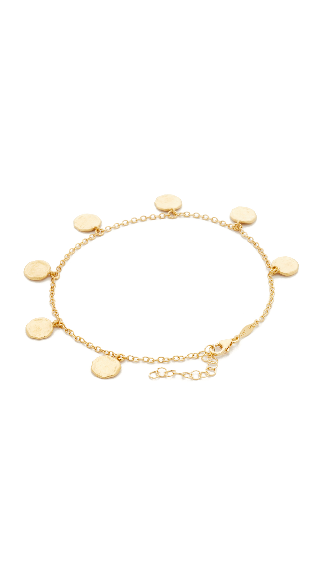 fwrd in jaic diamond product necklace aiche anklet fuck of yellow jacquie image gold
