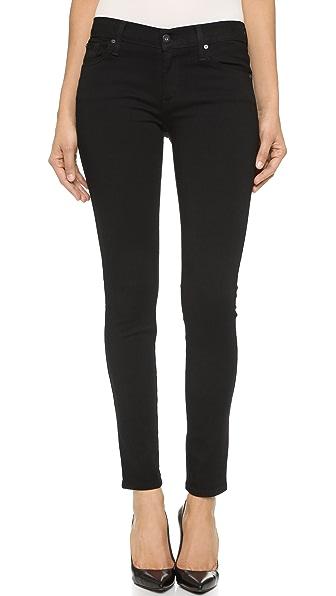James Jeans Джинсы-скинни Twiggy с 5 карманами