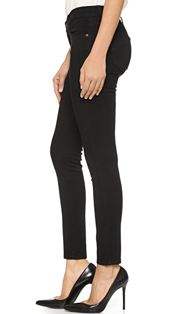 James Jeans Twiggy 5 Pocket Skinny Jeans