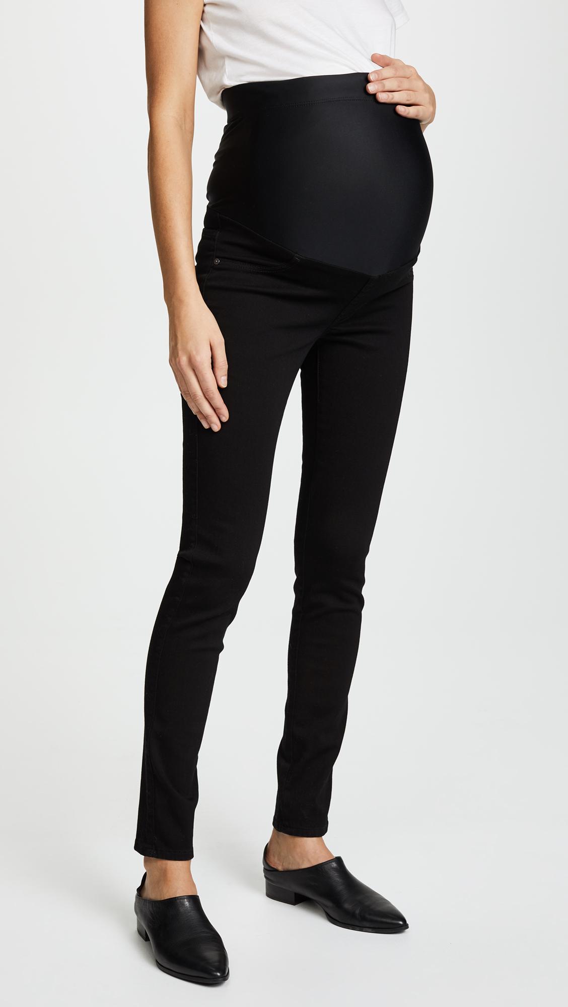 Twiggy Maternity Skinny Jeans