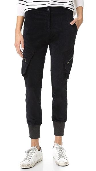 James Jeans Boyfriend Cargo Pants