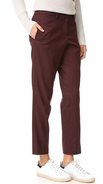 James Jeans Hidden Tailored Tuxedo Trousers