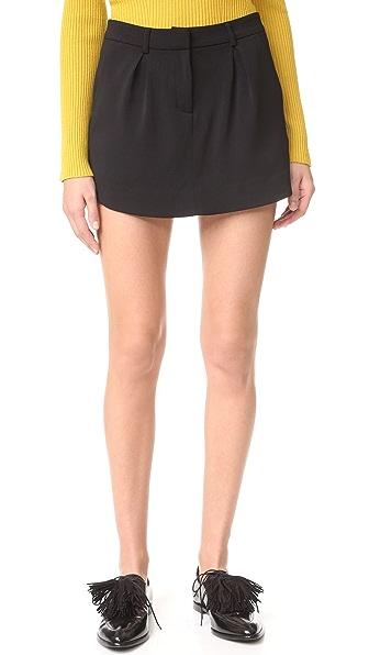 James Jeans Комбинированная юбка-брюки