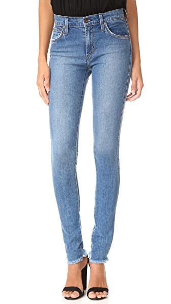 James Jeans Twiggy Legging Jeans - Throwback