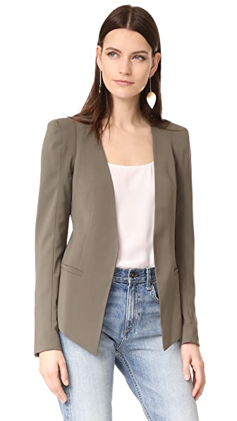 James Jeans Boyfriend Blazer at Shopbop