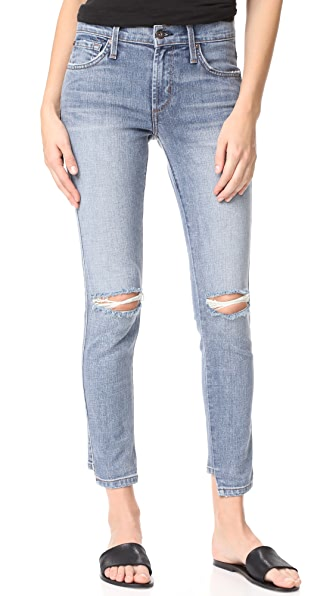 James Jeans James Twiggy Ankle Stepped