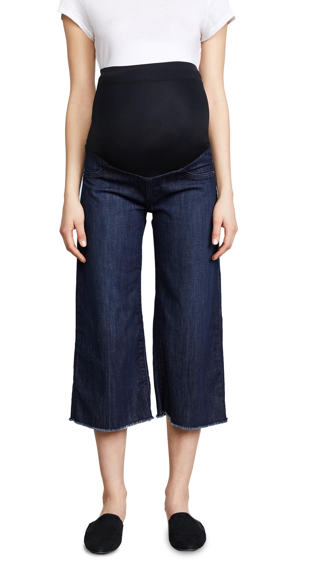 Carlotta Maternity Jeans, Siren