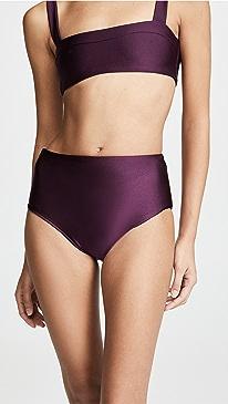 0ac196526d51b8 JADE Swim. Bound Bikini Bottoms