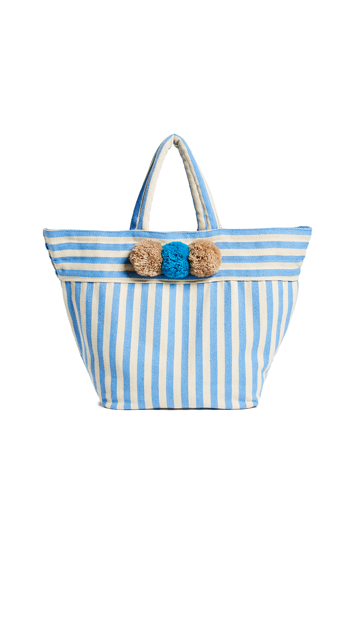 VALERIE SMALL TOTE
