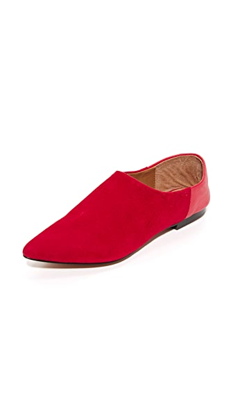 JAGGAR On Point Flats - Coral