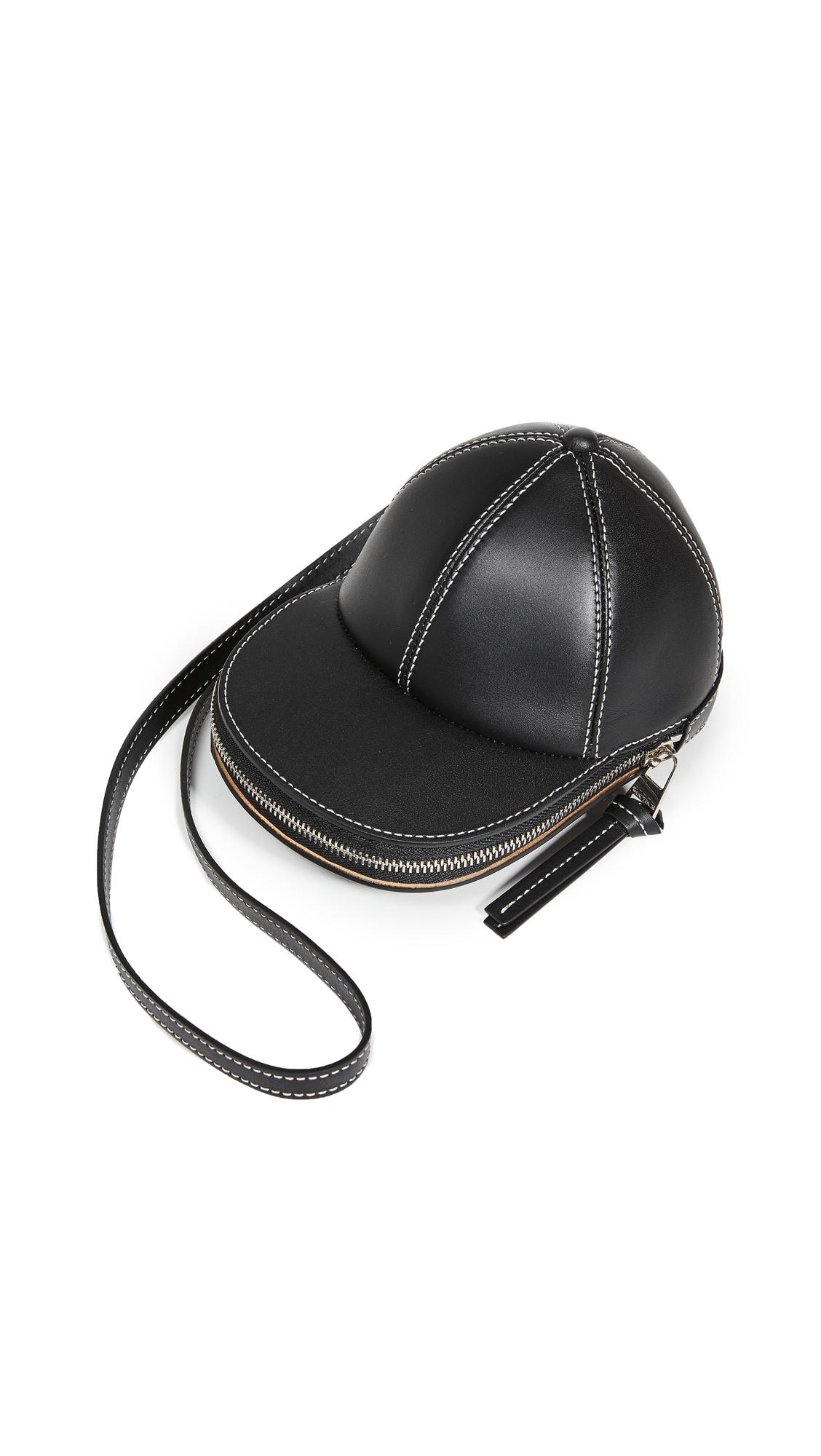 Jw Anderson MIDI CAP BAG