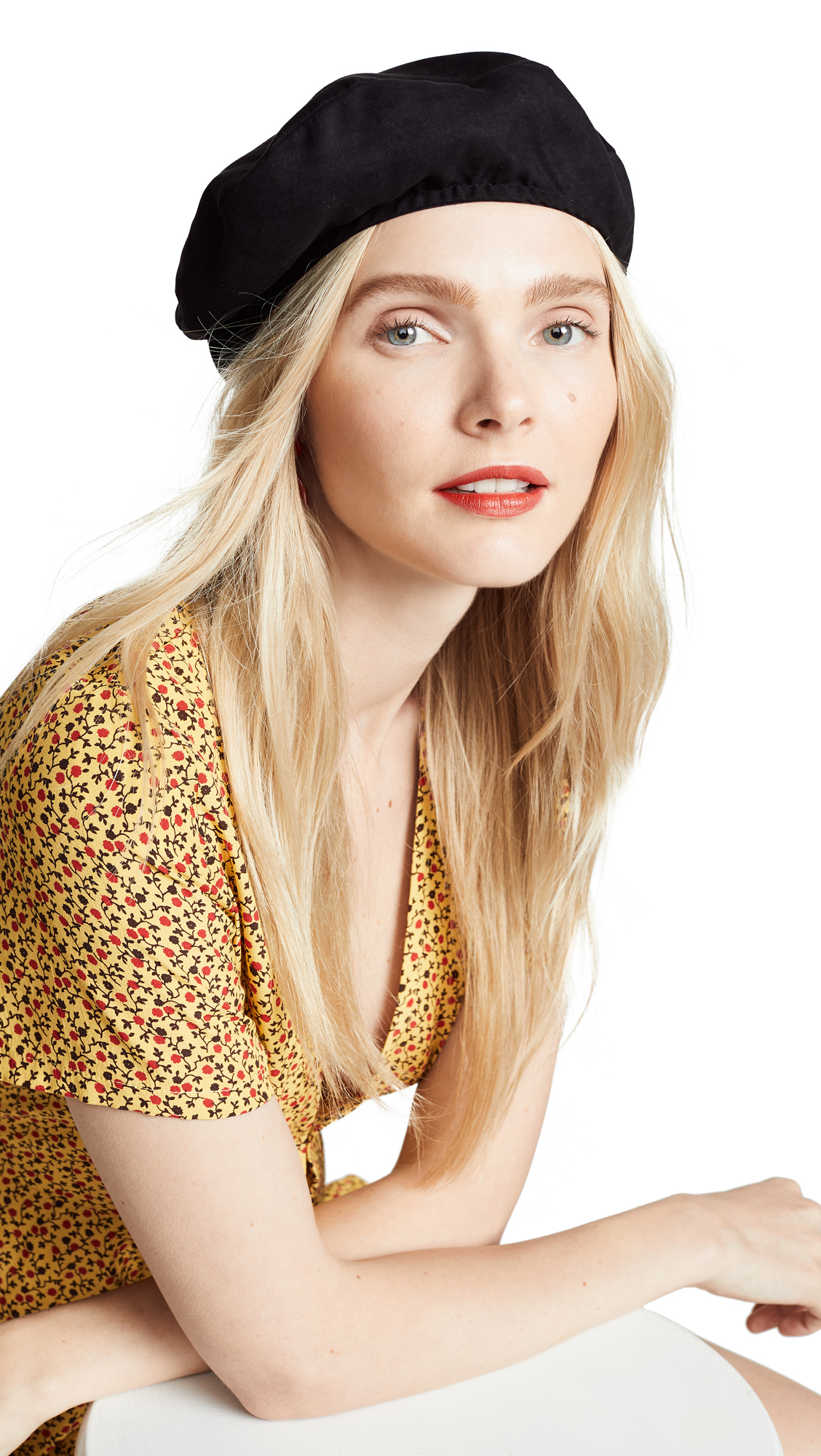 JANESSA LEONE ISOBEL HAT