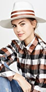 Janessa Leone Frankie 帽子