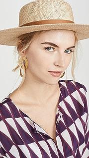 Janessa Leone Kerry Hat
