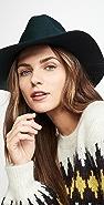 Janessa Leone Rowan 帽子