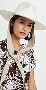 Janessa Leone Oren 帽子