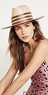 Janessa Leone Jorah 帽子