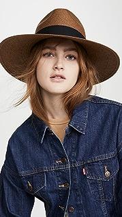 Janessa Leone Corbin 帽子