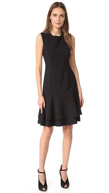 Jason Wu Sleeveless Day Dress