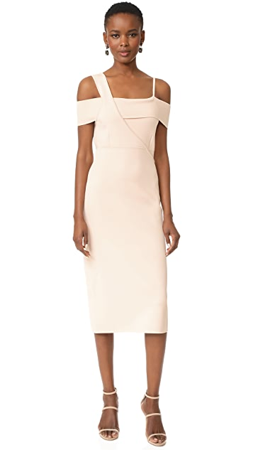 Jason Wu Off Shoulder Dress