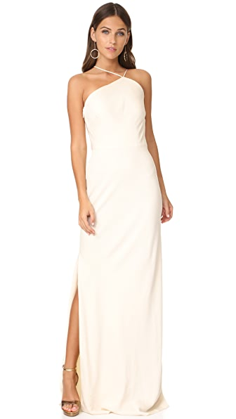 Jason Wu Satin Slip Gown