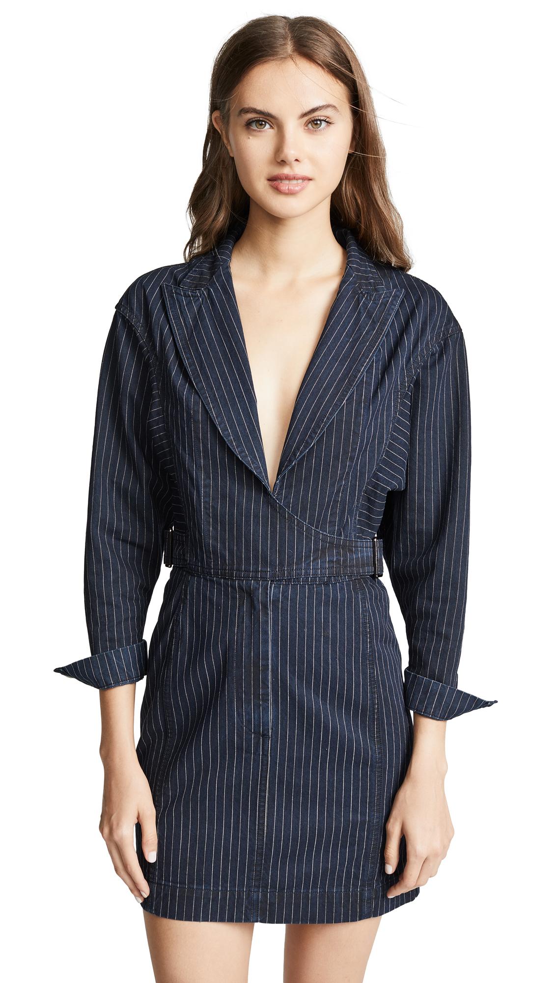 Jean Atelier Gia Wrap Dress