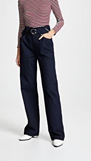 Jean Atelier The Cinch Jeans