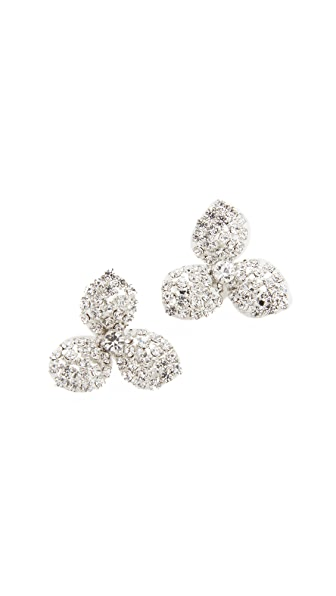 Jennifer Behr Celeste Stud Earrings