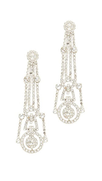 Jennifer Behr Bettina Earrings