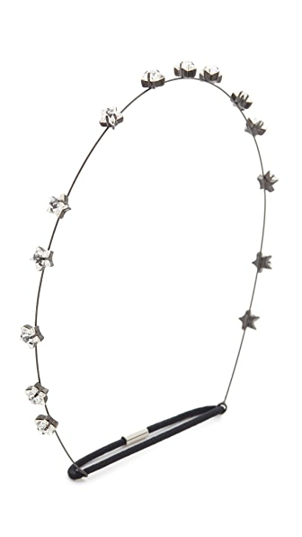 Jennifer Behr Estrella Bandeaux Headband at Shopbop