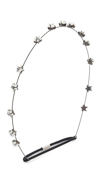 Jennifer Behr Estrella Bandeaux Headband