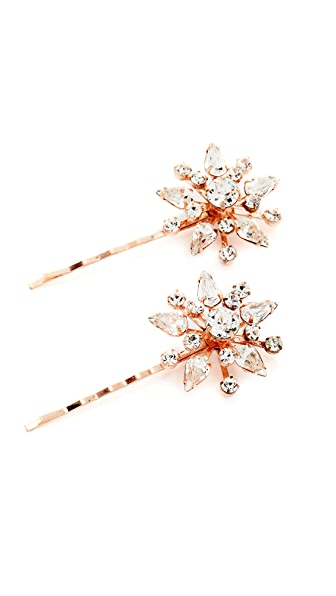 Jennifer Behr Nivita Bobby Pin Set