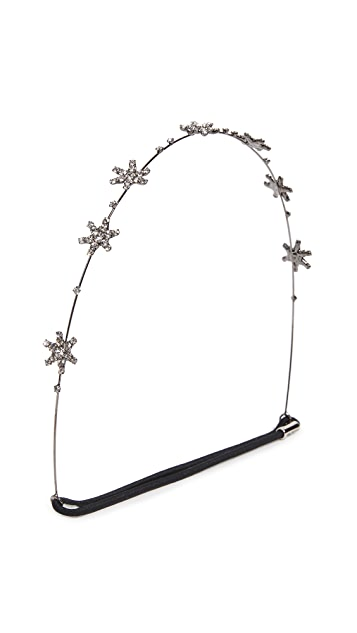 Jennifer Behr Star Headband