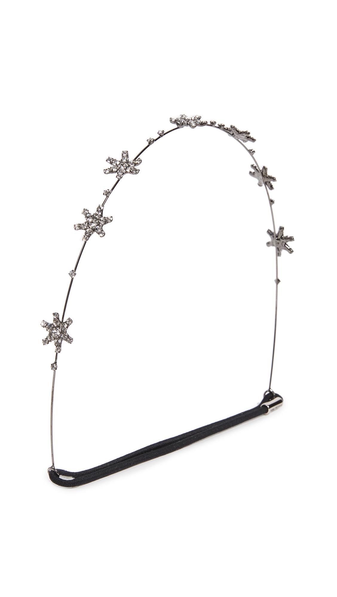 Jennifer Behr Star Headband