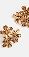 Jennifer Behr Danni Stud Earrings
