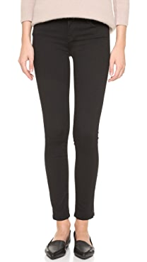 J Brand 811 Photo Ready Mid Rise Skinny Jeans