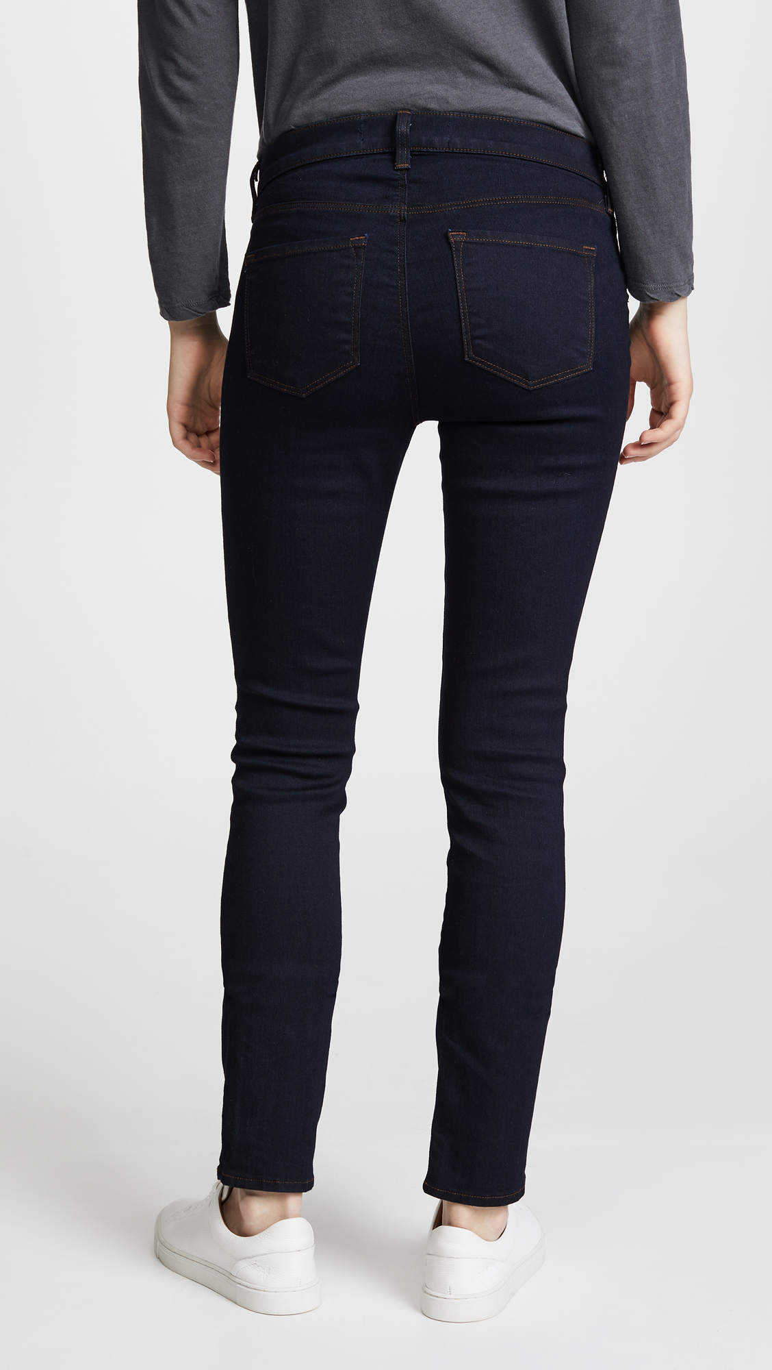 d9448c37c0e0d J Brand 3411 Maternity Skinny Jeans | SHOPBOP