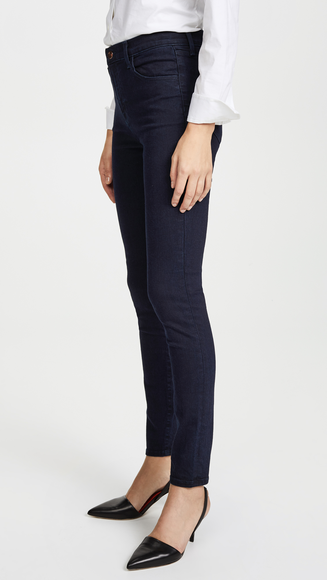9a138af96ee9 J Brand Maria High Rise Photo Ready Jeans | SHOPBOP