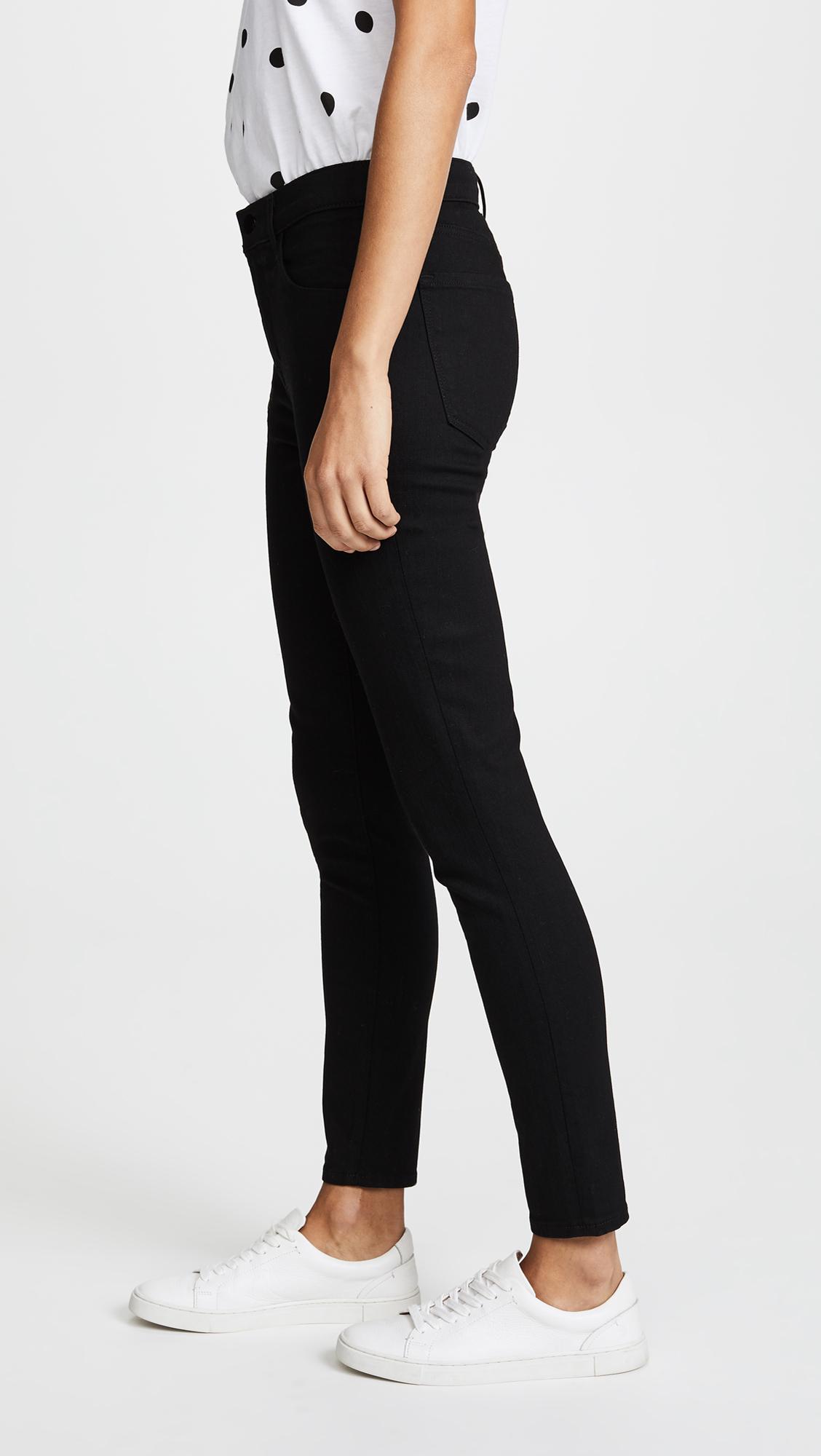 91b15c1fde35 J Brand High Rise Alana Jeans