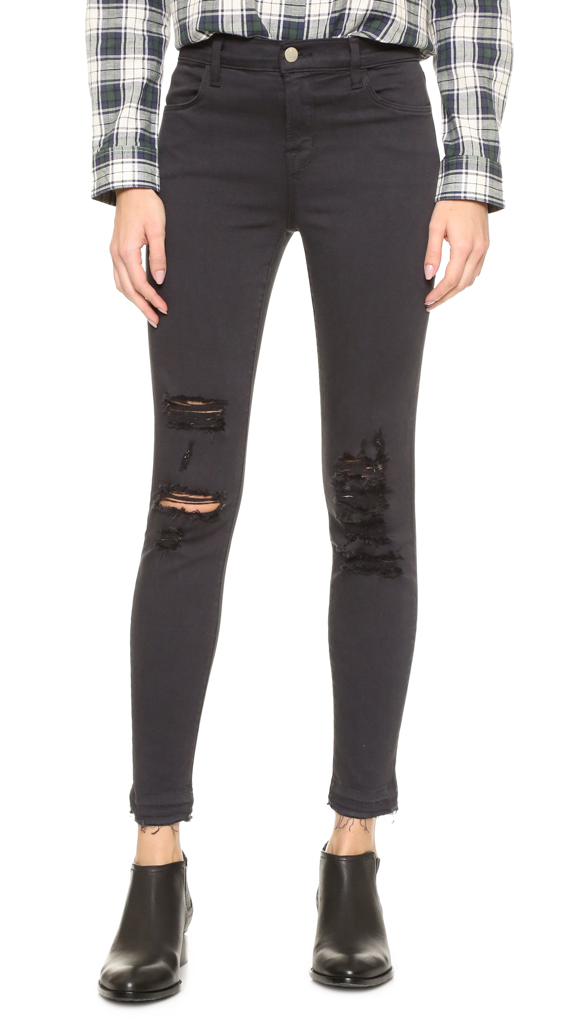 J Brand Jeans | SHOPBOP | Extra 25% Off Sale Styles Use Code: SCORE17